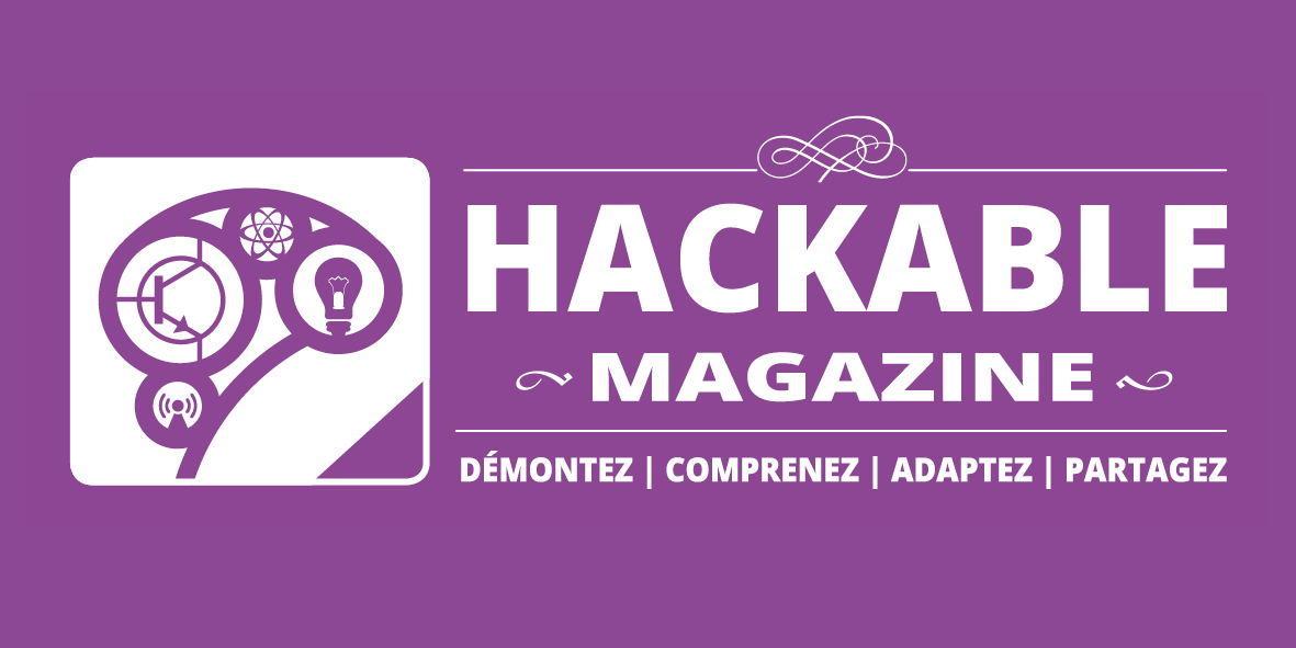 Hackable Magazine