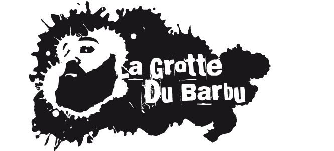 La grotte du barbu